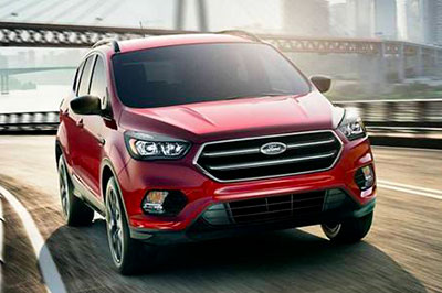 New Ford Specials, Incentives, Rebates, Lease Deals in