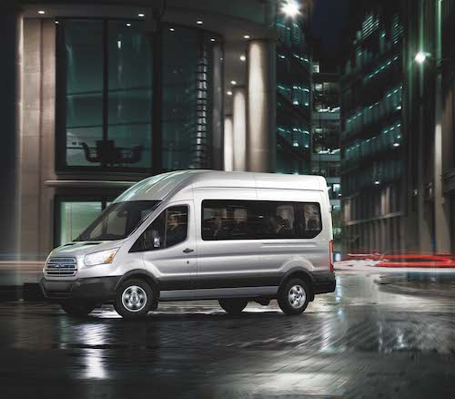 Ford Transit Atlanta Ga Ford Van Sales Leasing Specials