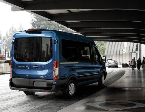 Ford Transit Atlanta Ga Ford Van Sales Leasing Specials
