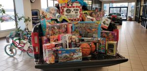 Toy Drive 1