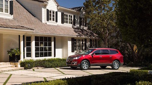 Used Chevy Traverse >> Used Chevy Traverse Atlanta Used Chevrolet Suvs For Sale