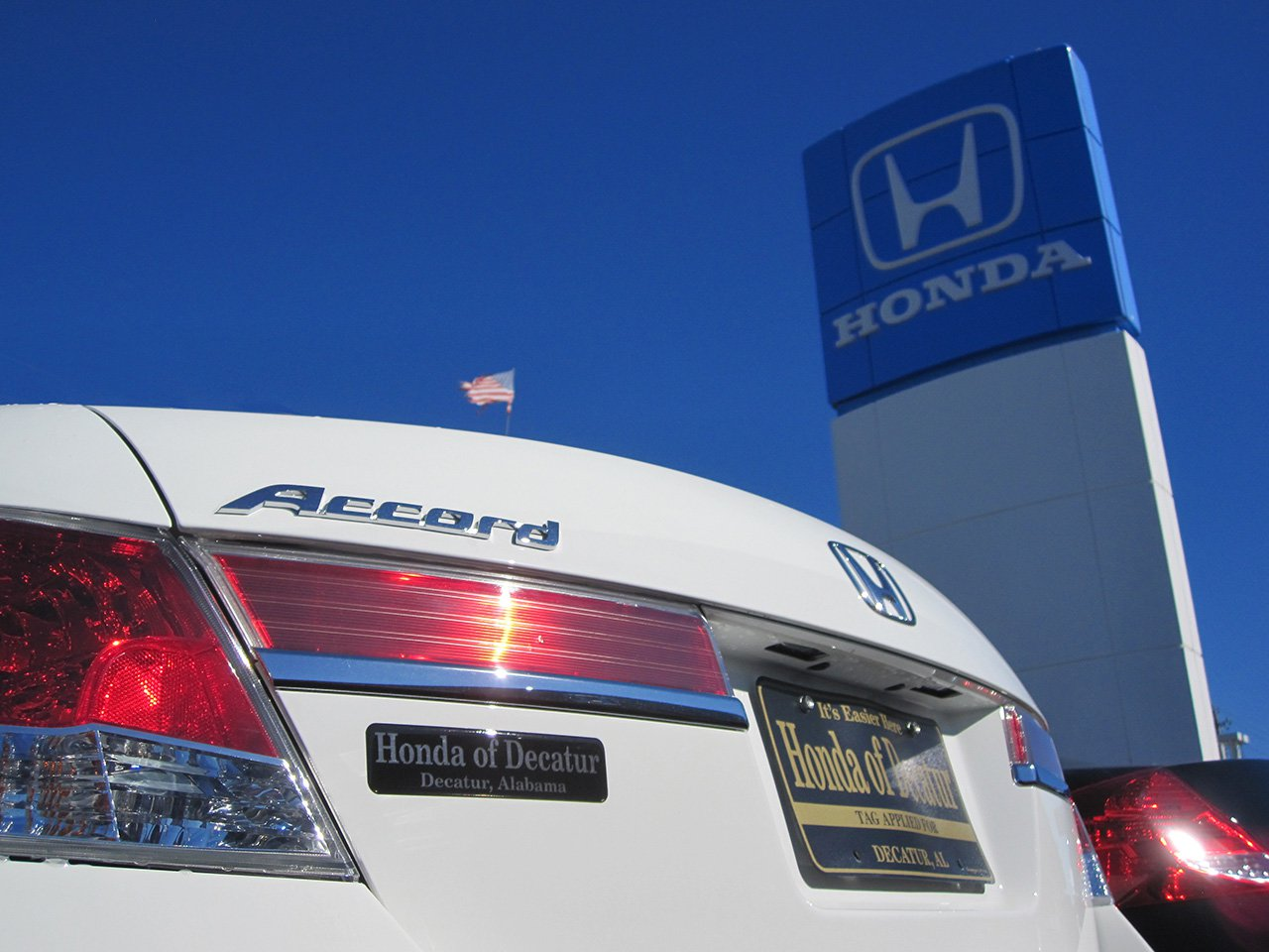 Honda Of Decatur 2019 2020 New Car Release Date