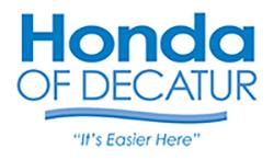 Honda of Decatur