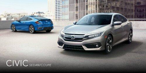 Elegant Honda Civic