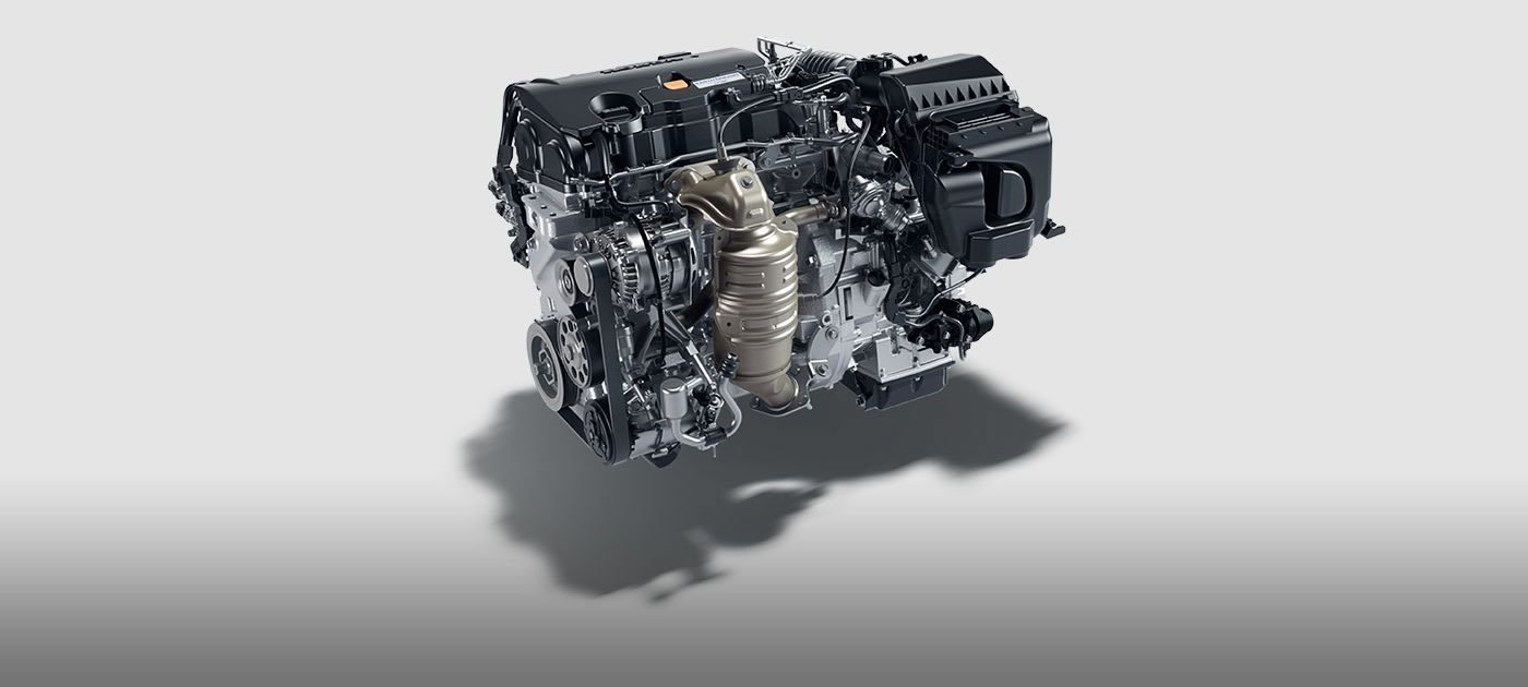 2.0-liter normally-aspirated engine