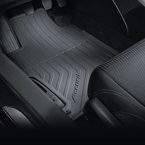 2017 Honda Accord All-Season Floor Mats in Los Angeles