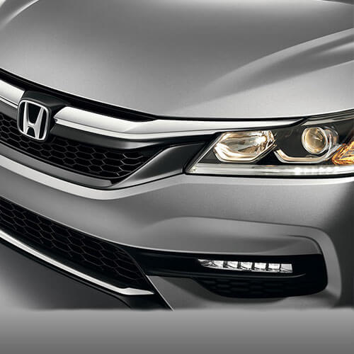 2017 Honda Accord sport grille in Los Angeles
