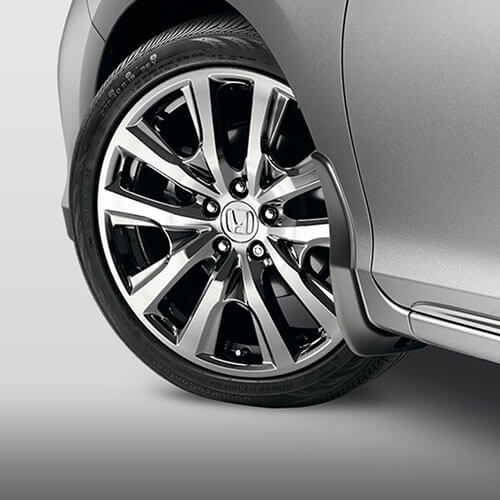 2017 Honda Accord Splash Guard Set in Los Angeles