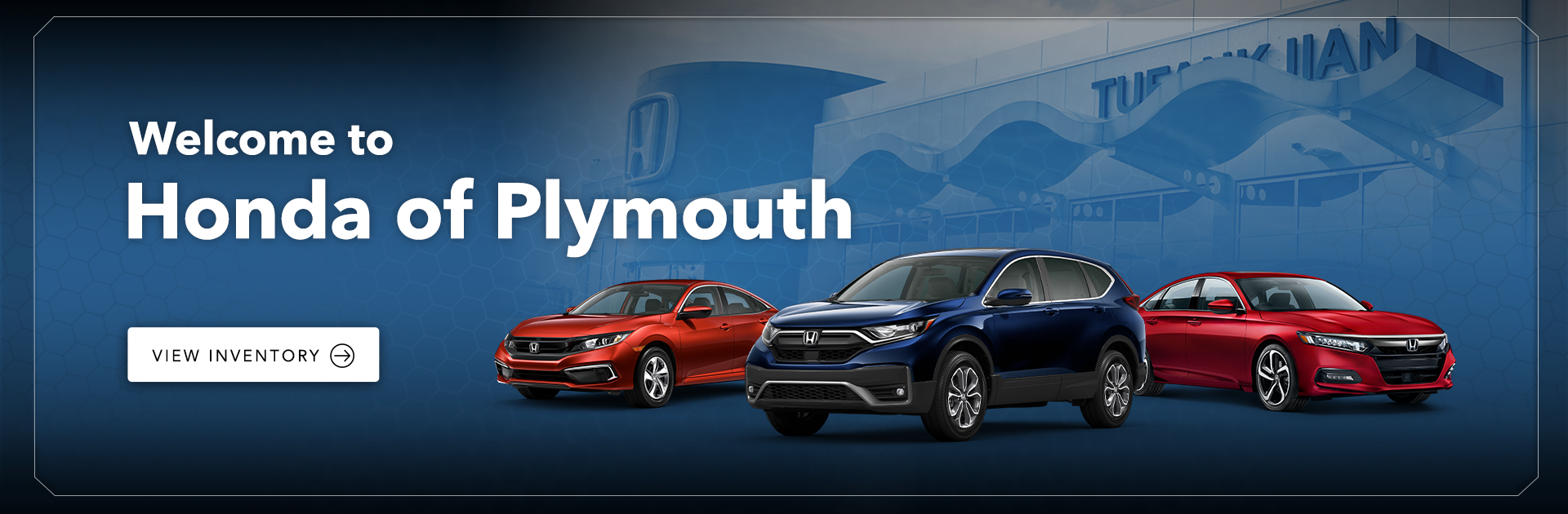 Hondaplymouth Hpbanner Welcome 1400x514 Dec2020