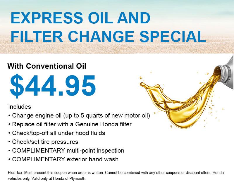 Oil U0026 Filter Change