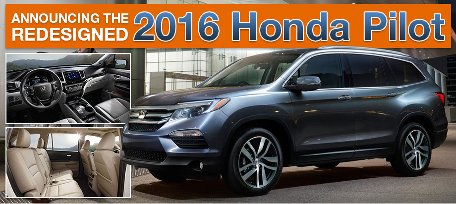 Honda Dealership Ma >> 2016 Honda Pilot Honda Dealership Near Weymouth Ma