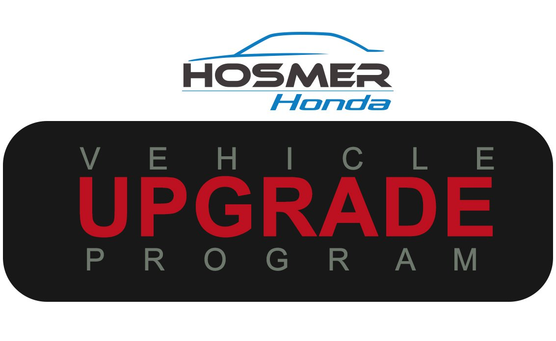 honda vehicle upgrade program