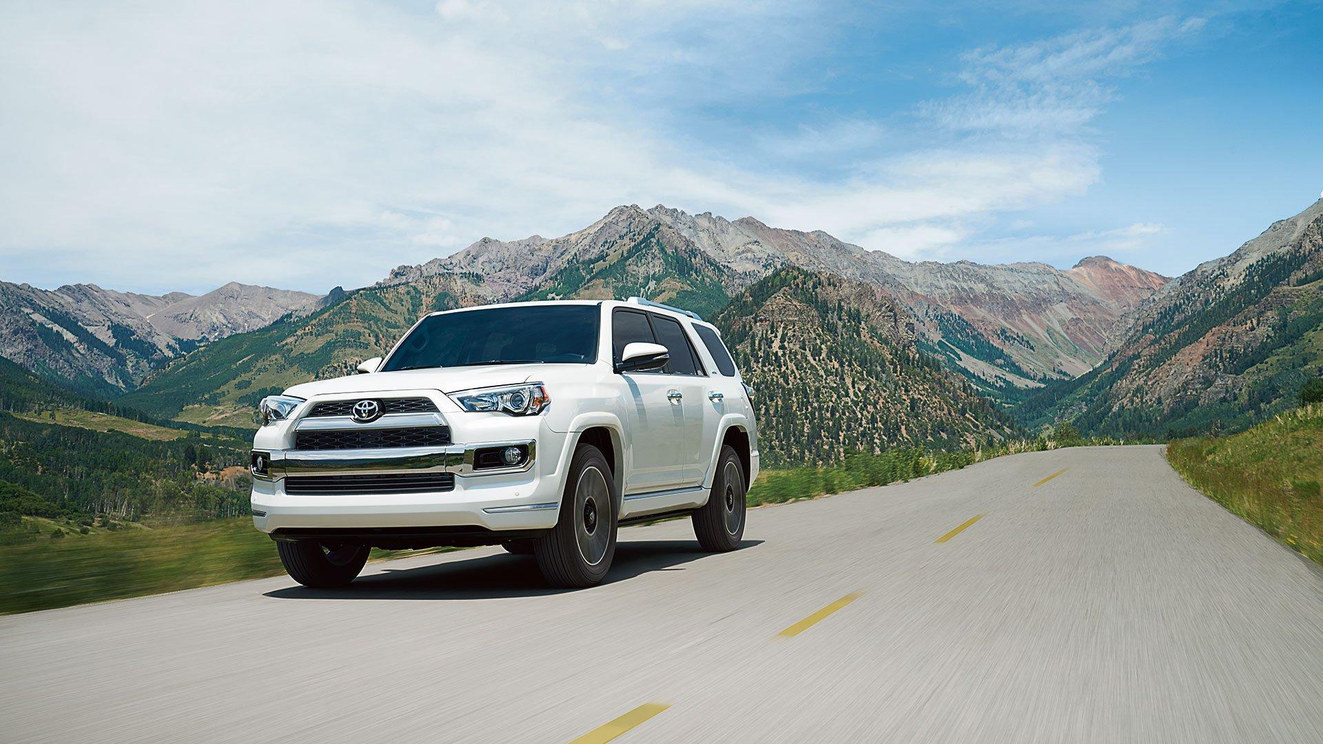 Toyota 4Runner Near Cedar Rapids Iowa New & Used Sales