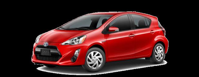 New Toyota Vehicle Specials Hyannis Toyota