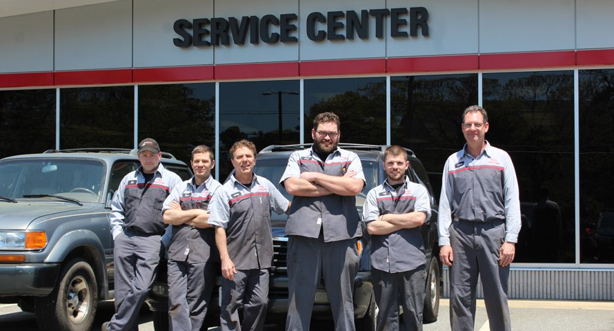 How Often To Get Car Serviced Toyota