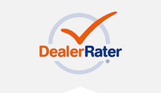 DealRater Logo