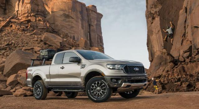 Ford Ranger Trucks