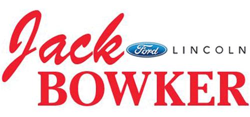 Jack Bowker Ford logo