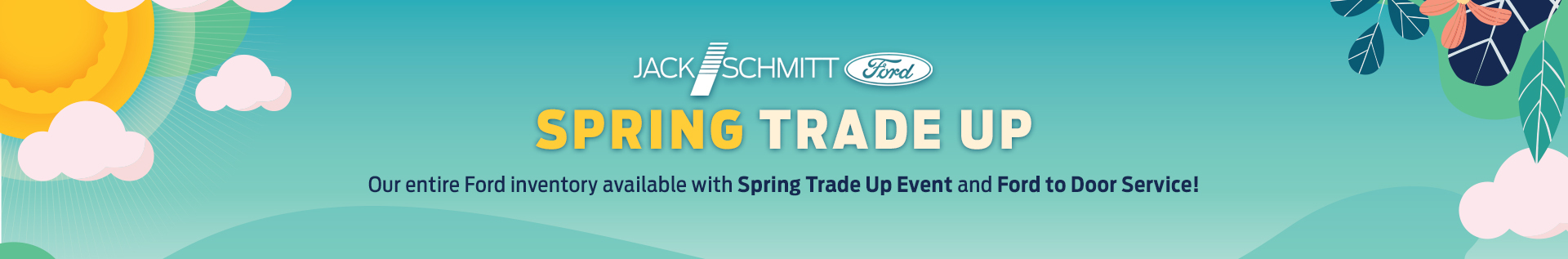 Spring Trade Up Srp