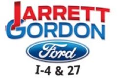Jarrett-Gordon Ford, Inc. logo