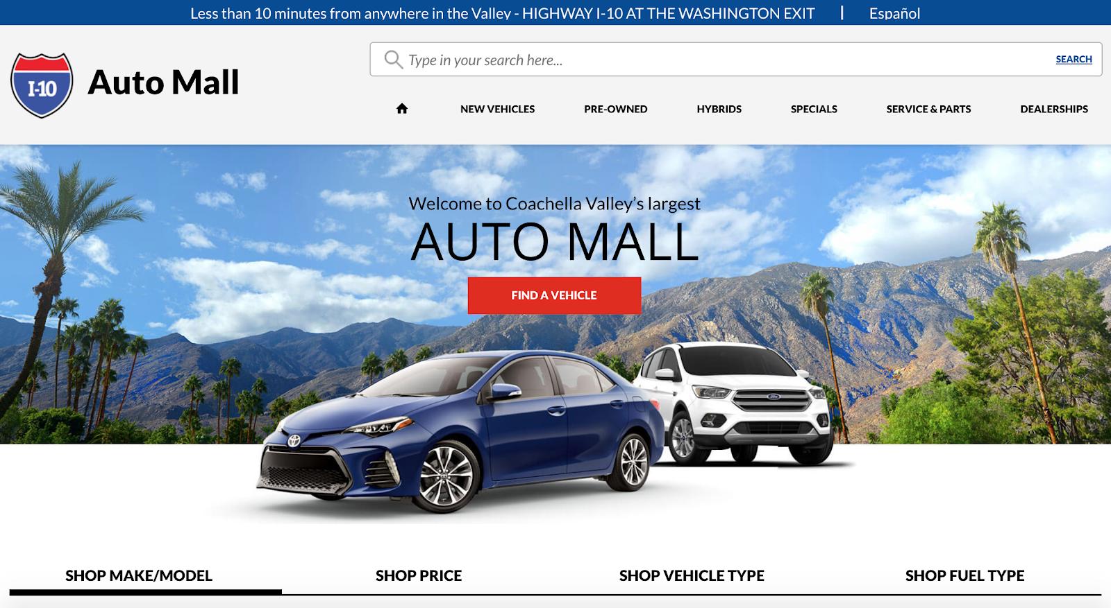 car dealership secrets