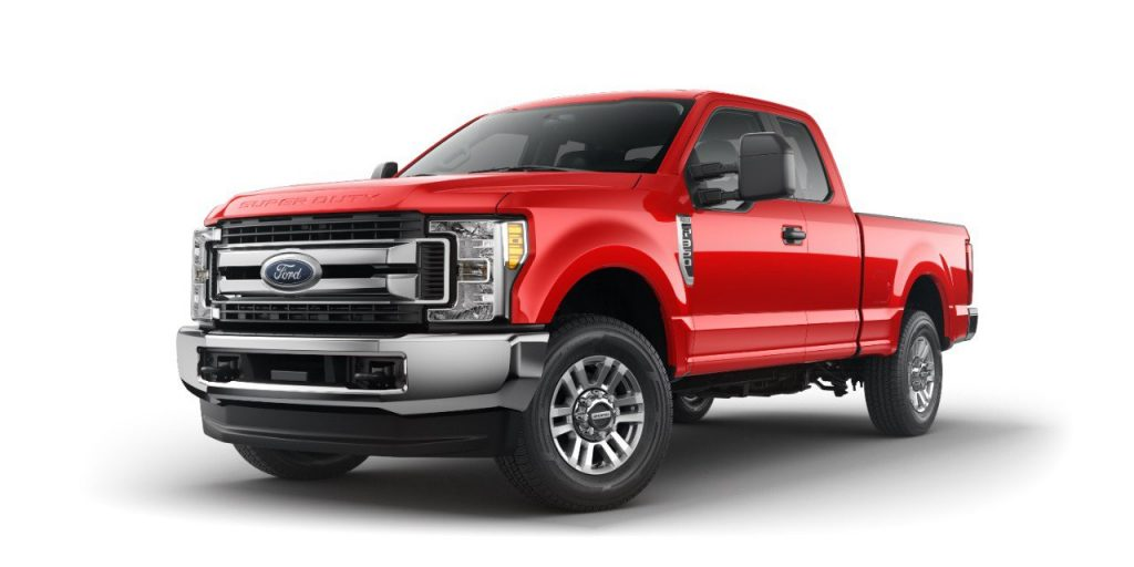 C Max Energi >> New STX Packages for 2017 Ford F-150 and Super Duty