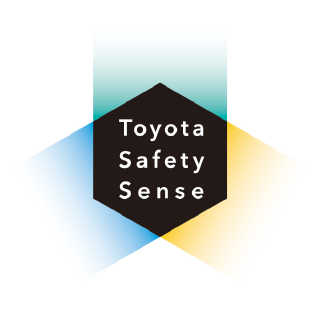 Toyota Safety Sense Vehicle