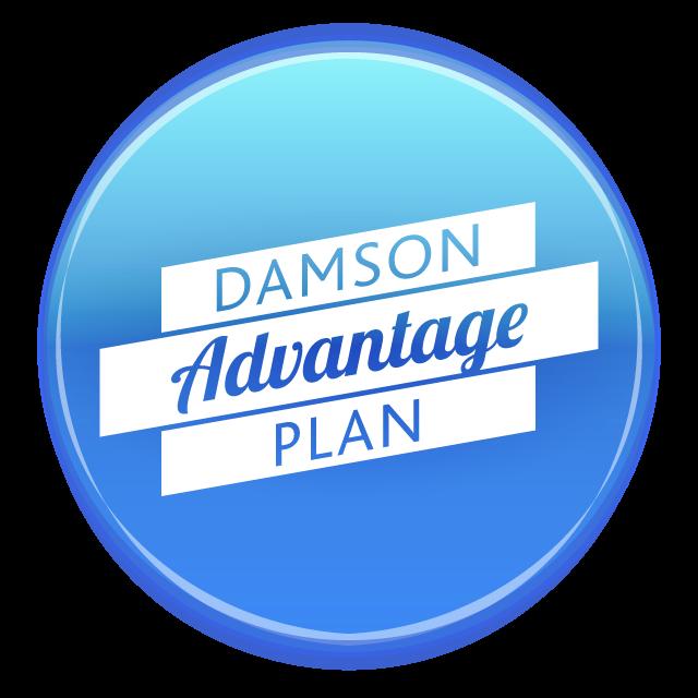 Marvelous Damson Advantage