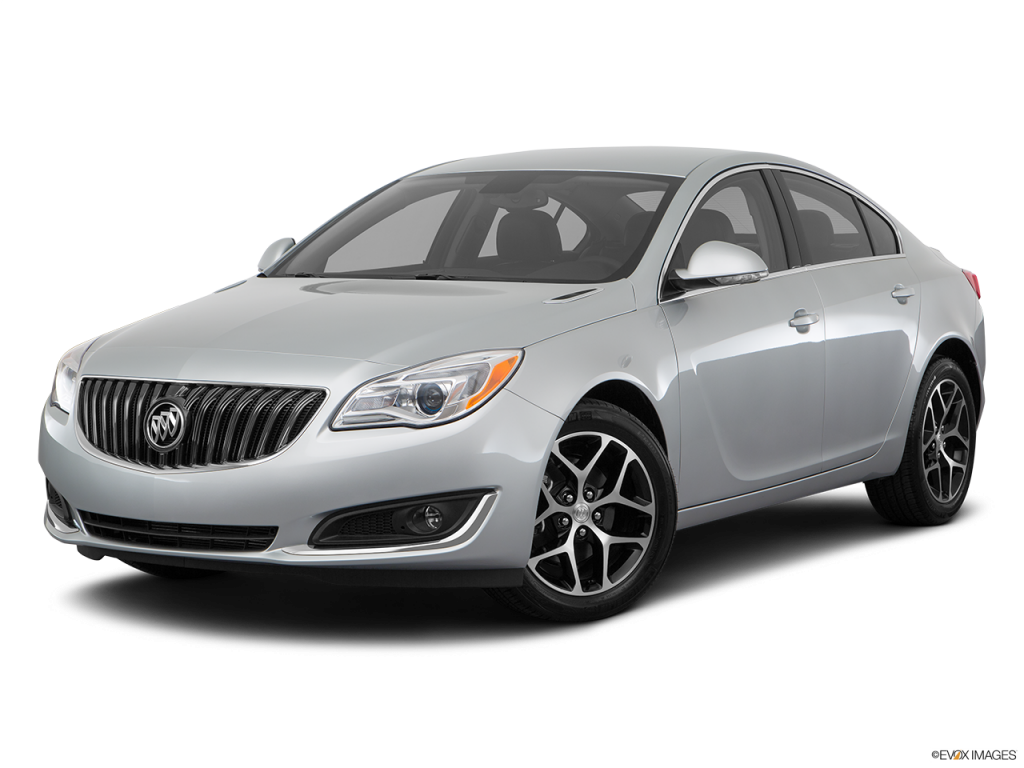 2017 Buick Regal For Sale Near Athens, GA