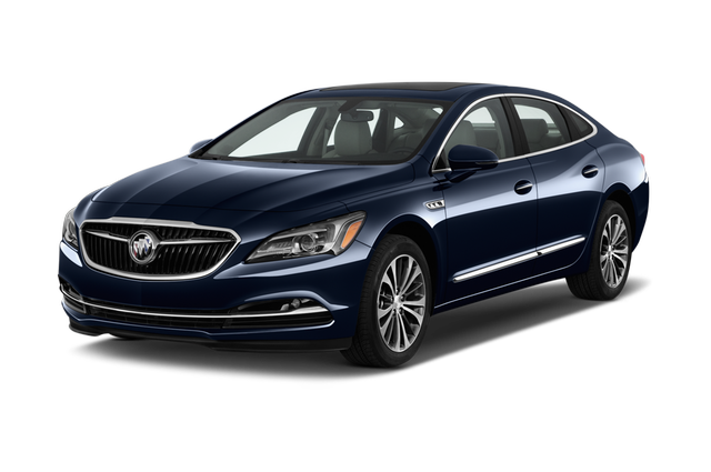 2017 Buick Lacrosse Premium For Sale Near Athens, GA