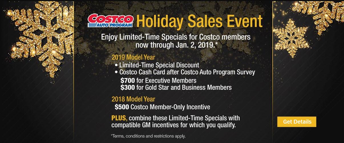 Costco Customers Save