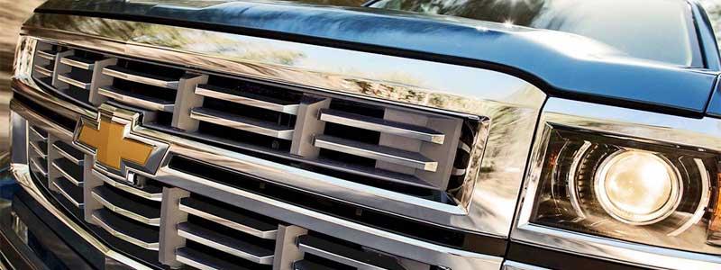 The-unique-chrome-grille-of-the-Silverado-LTZ-Z71