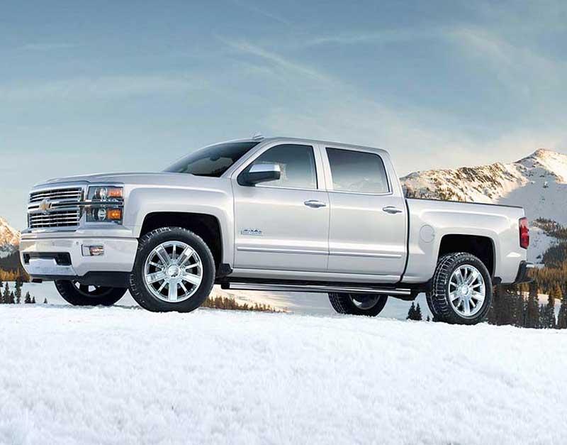 Chevrolet-Silverado-at-Jimmy Britt Chevrolet