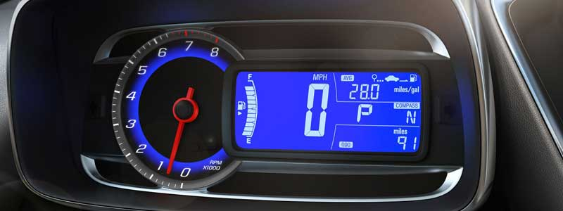 Trax---motorcycle-inspired-instrument-cluster