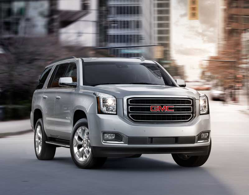 GMC-Yukon-at-Jimmy Britt Chevrolet