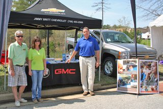 the big event at the lake oconee village. Cars Review. Best American Auto & Cars Review