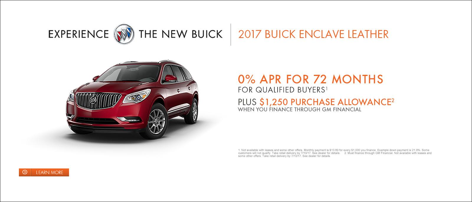 on and stage oem enclave finance mm ontario new payments current specials resize img for item sale gal oshawa offers lease buick