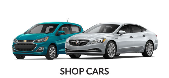 Jimmy Britt Chevrolet Buick GMC | Greensboro, GA Dealer