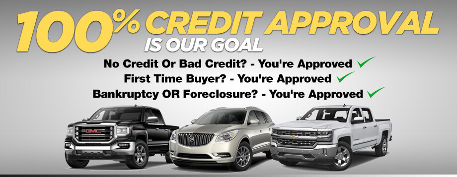 Looking For A Bad Credit Car Dealership In Ga
