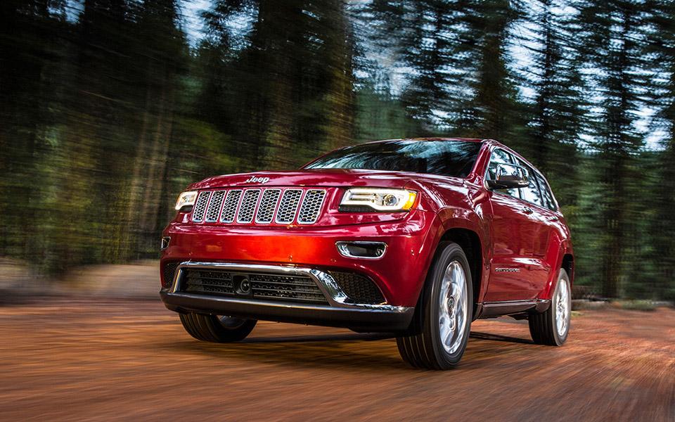 Used Jeeps for Sale in Arizona - Jones Auto Centers