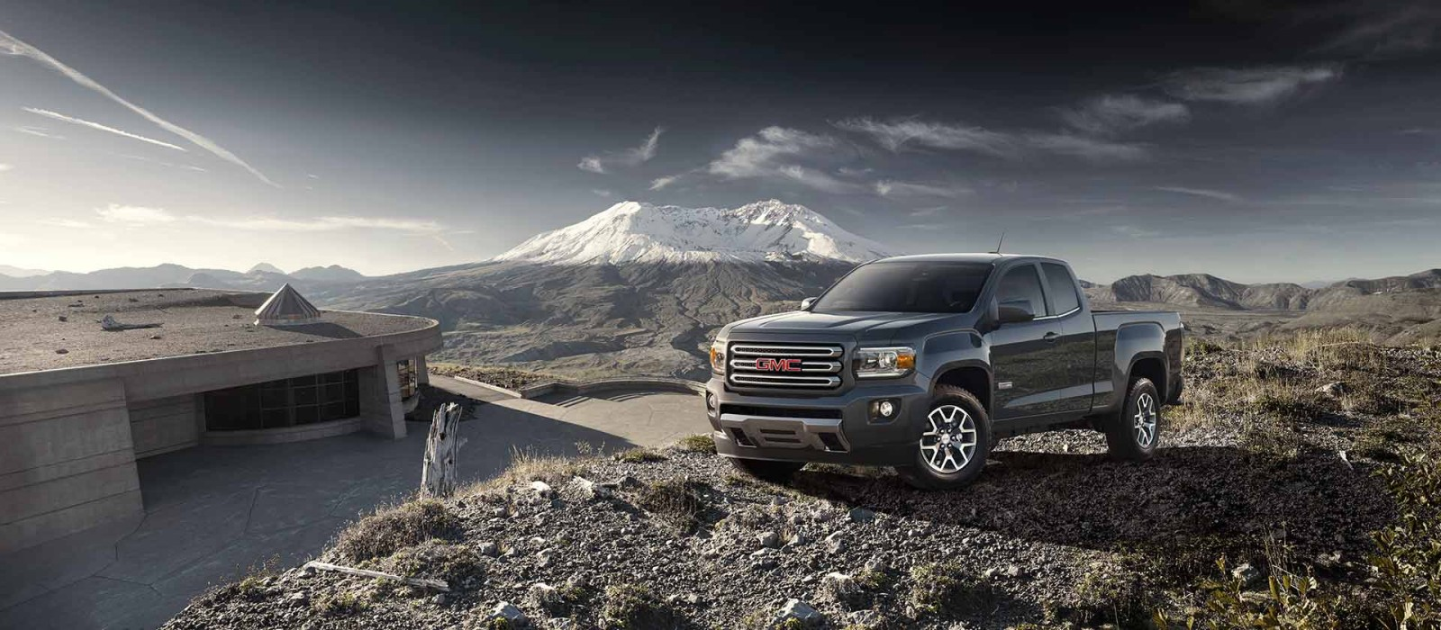 2017 gmc canyon offers excellent towing capacity. Black Bedroom Furniture Sets. Home Design Ideas