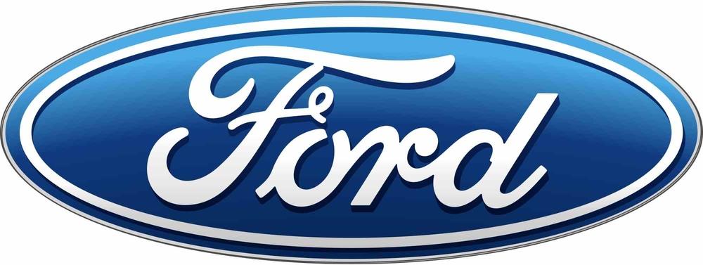 Ford Logo Resized