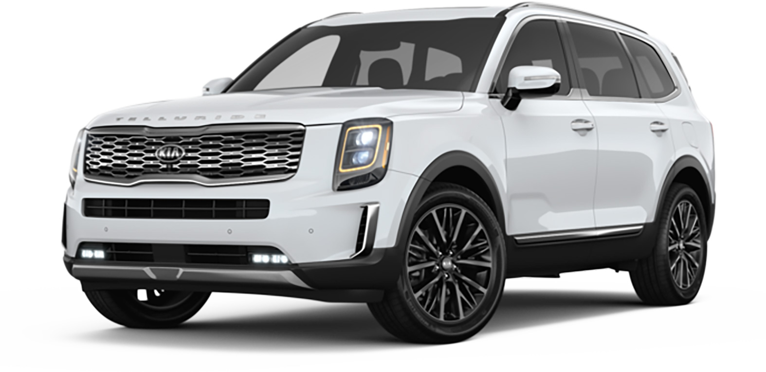 All New Kia Telluride