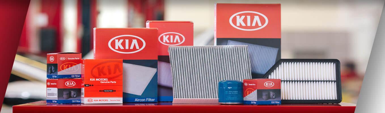 Kia filters