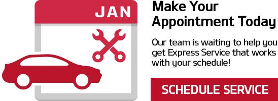 schedule-express-service