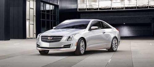 Used Cars Abilene Tx >> Cadillac Dealership Near Abilene Tx New Used Luxury Cars