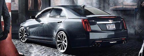 Cadillac Cts Near Abilene Texas New Used Cadillac Cts Sales