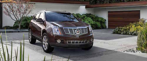 Cadillac Dealers Serving Andrews TX New Used Cadillac Sales - Cadillac dealers texas