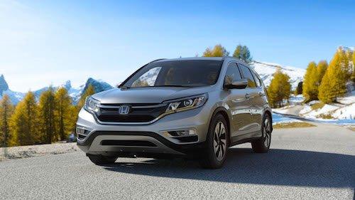 2016 Honda Cr V For Sale Odessa Texas