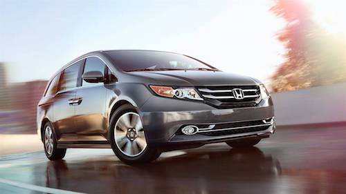 Honda Dealership Midland Texas View Inventory
